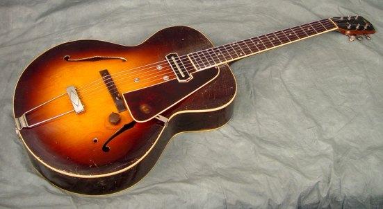 Gibson Spanish