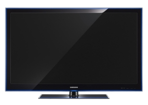 Samsung Serie 8 ToC