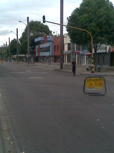 ciclovia colombia