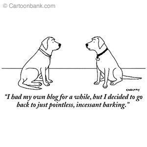 Algo sobre Blogs