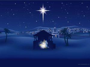 Jesús y la Navidad