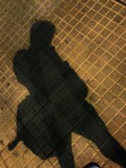 No soy una sombra